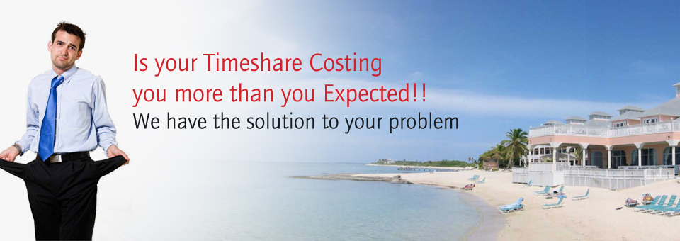 If your Timeshare is paid off and you want to get rid of it fast, ExitATimeshare can help!